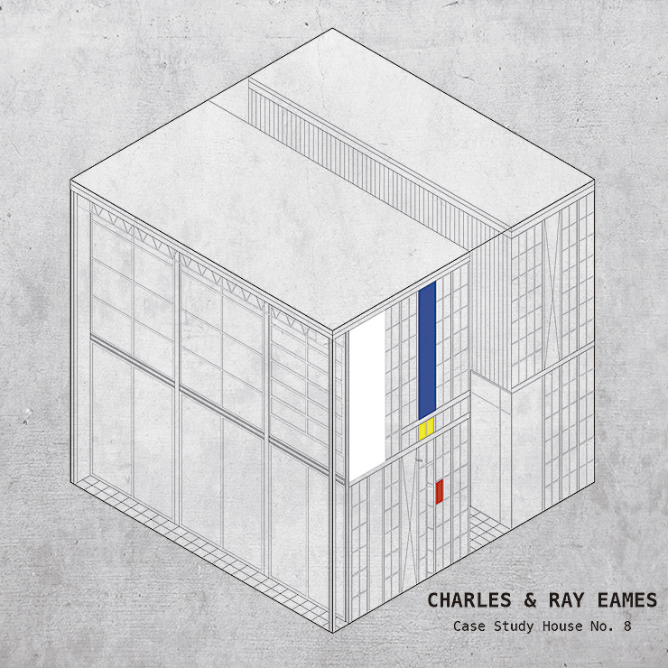Viviendas-unifamiliares-famosas-cubos-Yannick-Martin-Charles-Eames