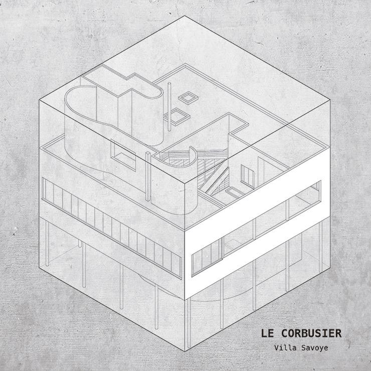 Casas-famosas-cubos-Yannick-Martin-Le-Corbusier