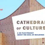 Catedrales de la cultura, reflexión sobre la cultura y su influencia en el hombre