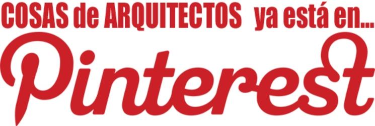 COSAS de ARQUITECTOS en Pinterest