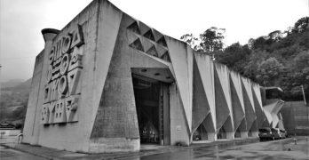 Central Hidroeléctrica de Proaza, sexto recortable de Corta y Pega