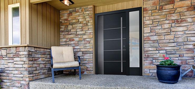 Renova ocultec puertas personalizables sistema hoja oculta for Puertas de aluminio modernas