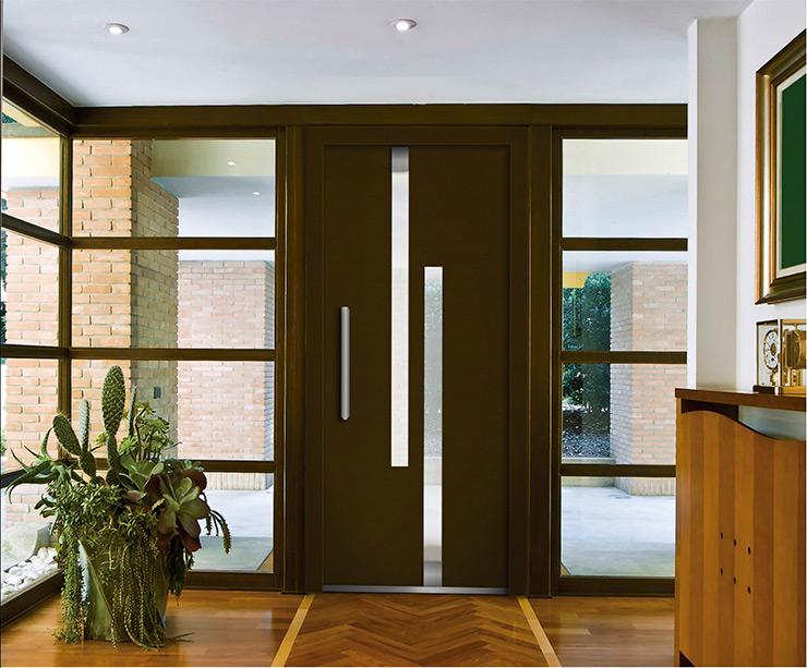 Renova ocultec puertas personalizables sistema hoja oculta for Puertas en casas modernas