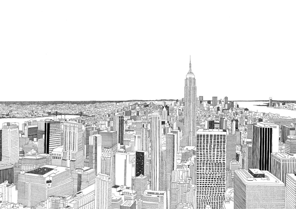 Chris Dent - Nueva York