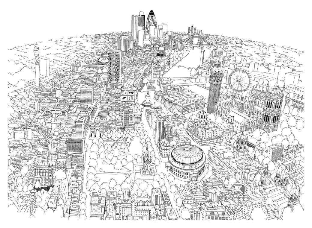 Chris Dent - Londres