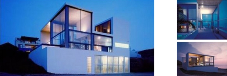 Ciriani: 50 años de arquitectura