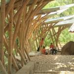 Un Paraíso en Bambú - Colegio de las aguas Montebello, Cali - Colombia