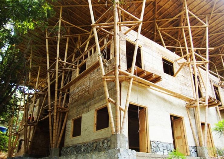 Colegiodelasaguas_6 colegio bambu
