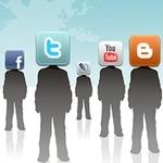 Listado de los Colegios de arquitectos en las redes sociales - Septiembre 2012