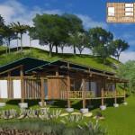 Recuperando la Arqui-Cultura sostenible en Colombia
