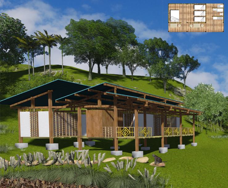 la arquitectura sostenible en colombia arqui cultura On arquitectura sostenible