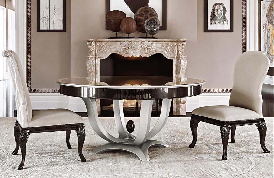 Vintage style cuando lo cl sico se vuelve trendy - Decoracion interiores vintage ...