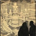 Arquitectura y Cómic: la ciudad dibujada