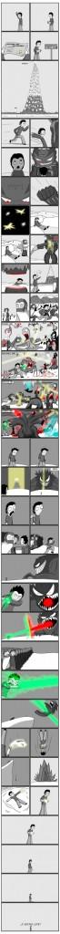 titulo arquitecto comic
