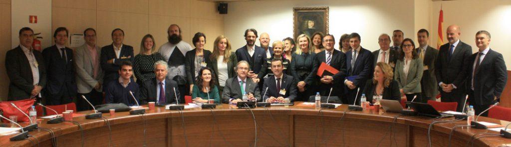 Comité Técnico III Congreso Ciudades Inteligentes