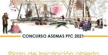 Concurso ASEMAS PFC