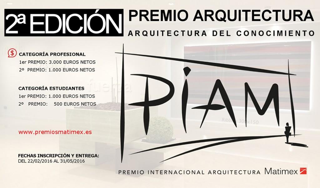 Concurso-PIAM-Matimex-arquitectura-conocimiento
