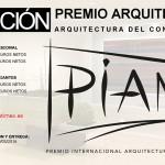 Arquitectura del conocimiento | 2º Edición PIAM | Matimex