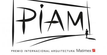 Premio arquitectura PIAM / Entrega de proyectos hasta 31 de mayo de 2016