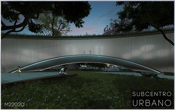 M2202D concurso de proyectos de arquitectura