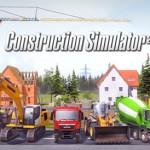 Construction simulator 2015 – Videojuego de construcción