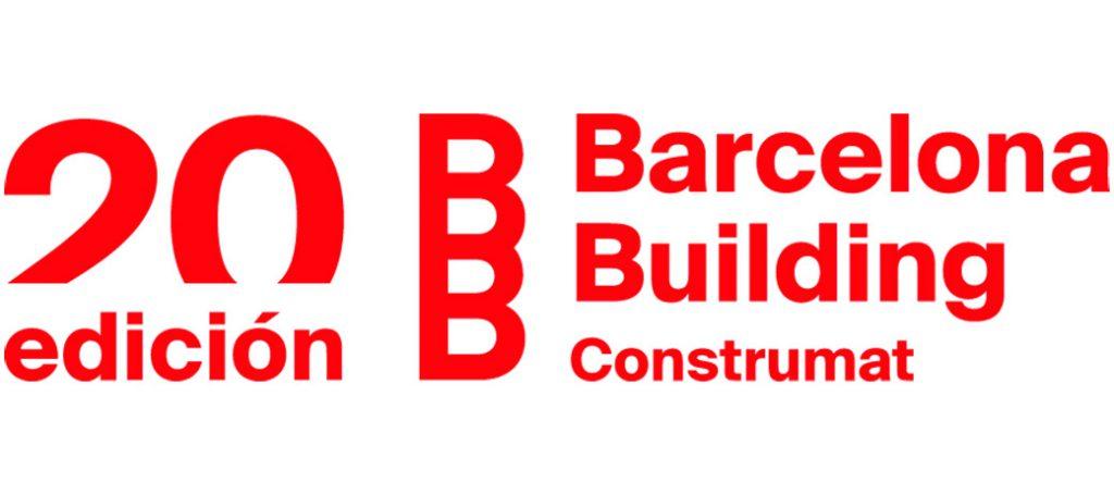 Barcelona Building Construmat 2017