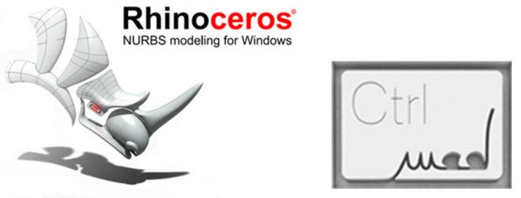 Curso de Rhino para arquitectura en ControlMad