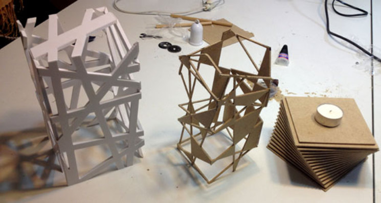 Curso Intensivo Rhino para Arquitectura en Control Mad