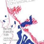 Elias Torres – Conversaciones con Miralles