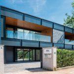 Fachadas ventiladas CUPACLAD® - modernidad, eficiencia y sostenibilidad de Cupa pizarras