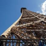 La Torre Eiffel estrena energía limpia