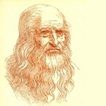 El ojo recibe de la belleza pintada el mismo placer que de la belleza real - da Vinci
