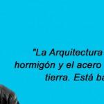 La Arquitectura está basada en el asombro - Libeskind