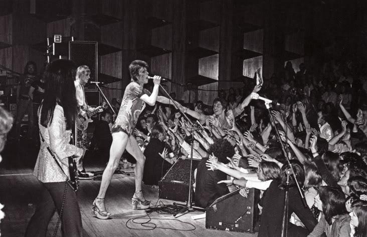 Ziggy Stardust (David Bowie)