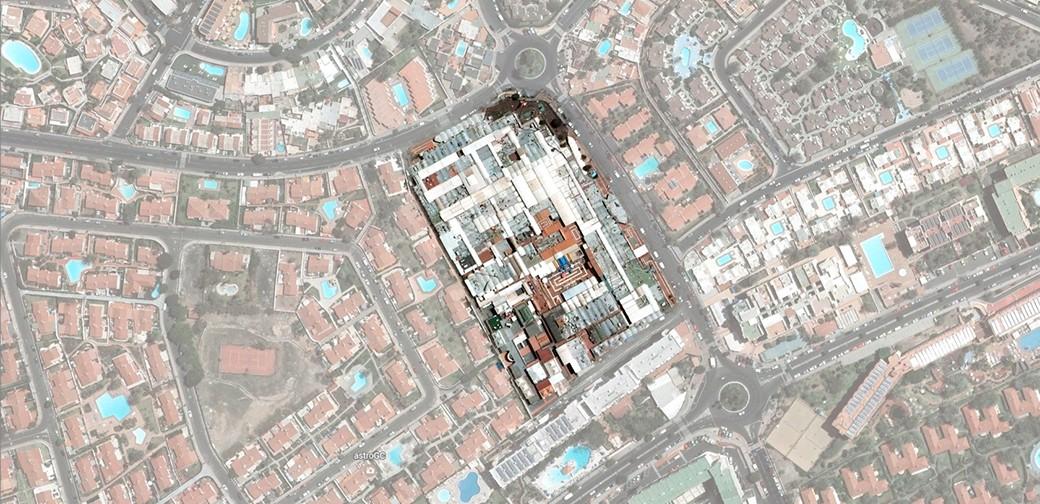 demencia arquitectónica tercera edad arquitectura