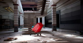 Demencia arquitectónica | La tercera edad de la arquitectura