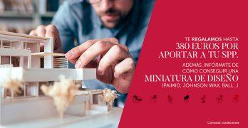 Desgravación fiscal para arquitectos