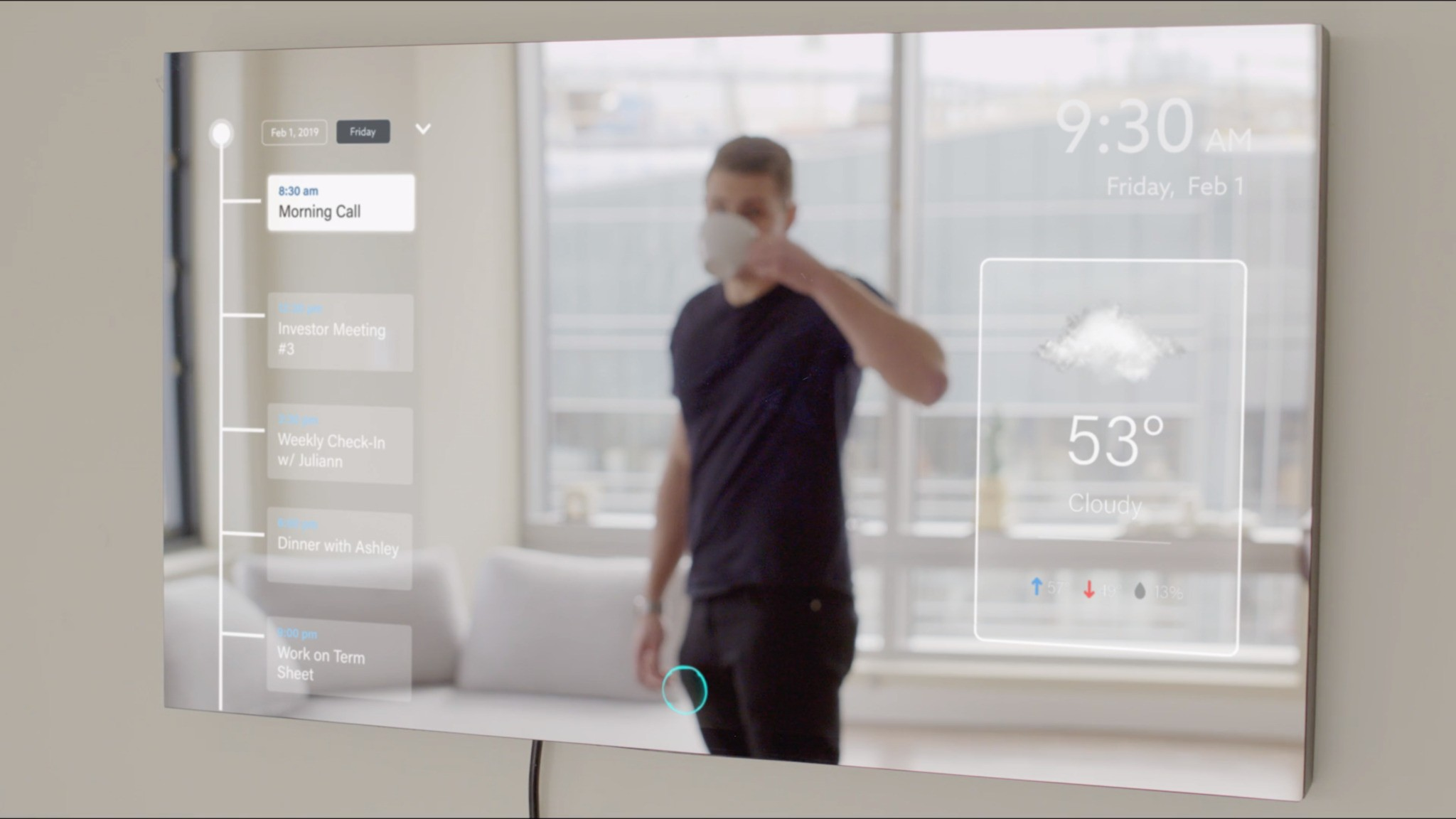 Dispositivos-inteligentes-Smartmirror