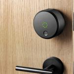 Domótica - Opciones de cerraduras inteligentes
