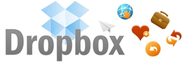Dropbox, almacenamiento online gratuito