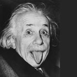 Lo único que interfiere con mi aprendizaje es mi educación – Einstein