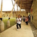 """Centro de desarrollo infantil """"El Guadual"""" - Colombia"""