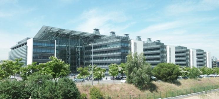 Sede Central de Endesa - Rafael de la Hoz arquitectos