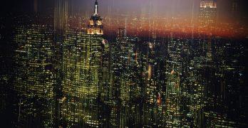 'Imágenes de una ciudad mágica', ensayo fotográfico neoyorkino de Ernst Haas