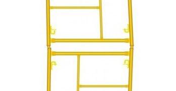 Escalera marcos andamio