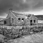 Un apunte sobre arquitectura rural. Del cine de Lean a los pueblos de colonización