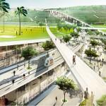 europa city big concurso arquitectura urbanismo