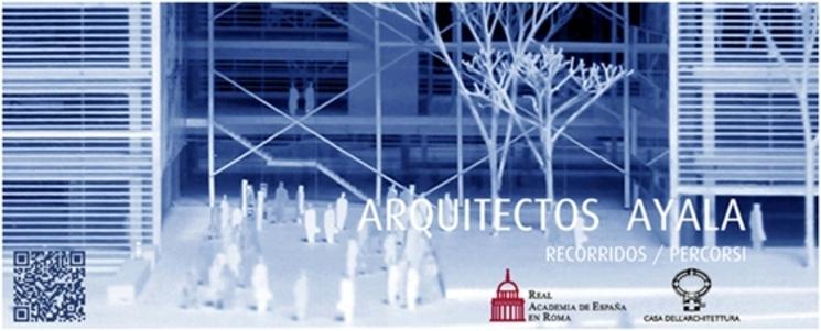 Arquitectos Ayala, Recorridos / Percosi