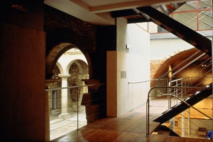 Arquitectos Ayala - Palacio Camarena