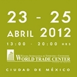 Expo Oficinas 2012 en México apartir del 23 de abril